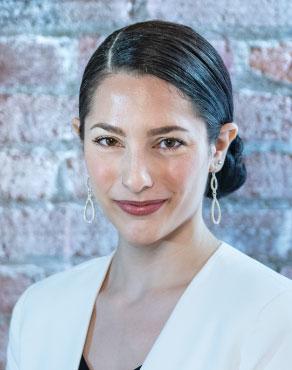 Erica Horowitz
