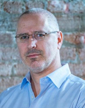 Scott Epstein